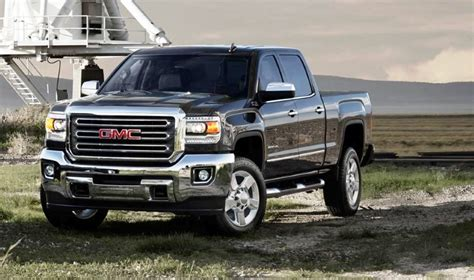 gmc hd duramax diesel specs price performance