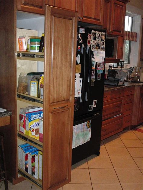pull out kitchen storage ideas kitchen storage ideas organize drawers pullout pantries