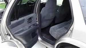 2000 Chevrolet Blazer 4x4