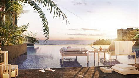 ritz carlton residences waikiki beach