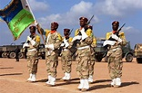 Government of #Djibouti : situation is calm and everything ...