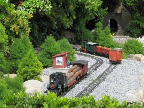 taita gorge railway g scale central
