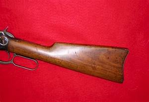 Winchester 1892  Model Configurations
