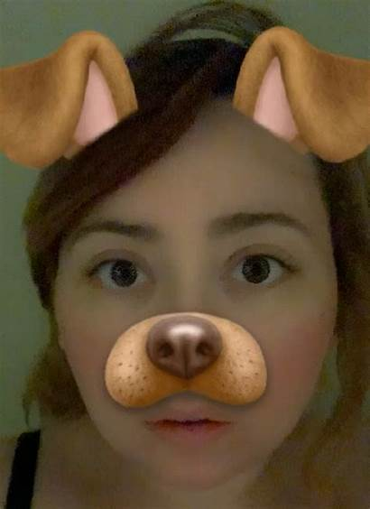 Curvage Adorable Udderly Dog Face Please Reveal