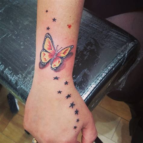unique star tattoo ideas   body art    level