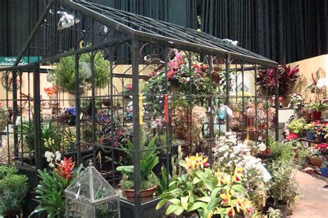 flower garden show sprouts in hartford this weekend