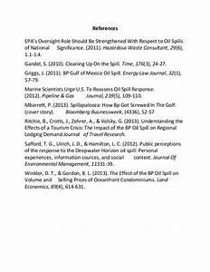 Essay on oil spills reflective essay structure argumentative essay ...
