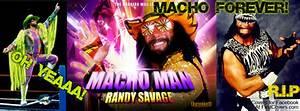 Macho Man Randy... Funny Macho Man Quotes