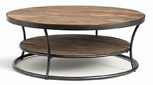 table basse ikea vintage ezooqcom With short round coffee table
