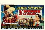 The Man from Laramie (1955) | Anthony mann, Western movies ...