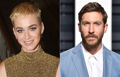 Katy Perry And Calvin Harris Crush | Girlfriend
