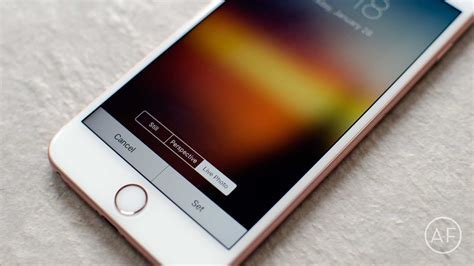 How To Make Any Picture A Live Wallpaper On Iphone 6s And Iphone 6s Plus