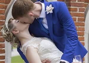 Slips bröllop brudgum