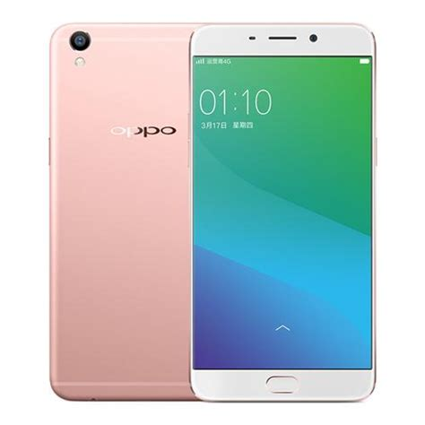 robot oppo f1 plus oppo r9 plus 6 0inch fhd msm8976 octa android 5 1