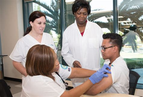accelerated nursing programs california finding
