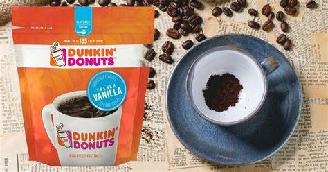 Dunkin' Donuts Big Ground French Vanilla Coffee Percolator Valve Icon Pack 2.1 Dubai Ottawa Strainer Spare Parts Gas Stove Harris Scarfe