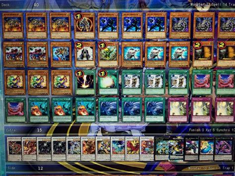 Archfiend Deck 2017 by A Playable Genex Deck Ygo Amino