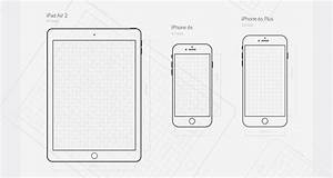 50 free wireframe templates for mobile web and ux design With iphone wireframe template illustrator