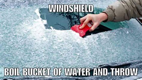 Winter Memes Winter Car Care Memes And The Cost Of Their Consequences