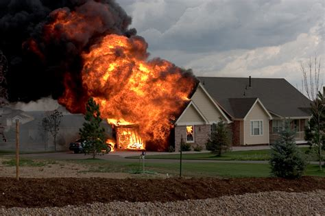 10 Most Common Causes of U.S. House Fires - Reconstruction 380