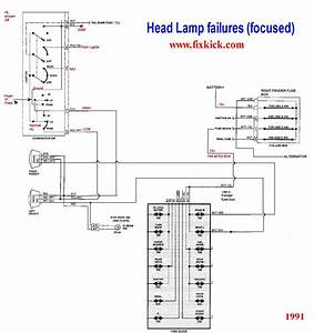 9c6a 96 Geo Tracker Wiring Diagram