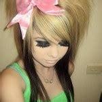 7 Cute Short Emo hairstyles for girls : Woman Fashion