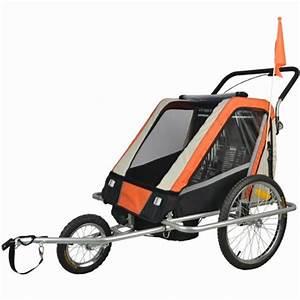 Fahrradanhänger Kinder Test : vollgefederter fahrradanh nger f r kinder fahrradzubeh r ~ Kayakingforconservation.com Haus und Dekorationen
