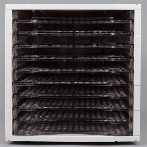 weston 75 0201 w 10 tray food dehydrator