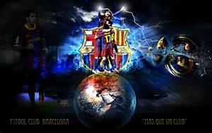 wallpaper: Hd Wallpaper Barcelona