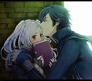 1000+ images about Fire Emblem: Chrom X Robin on Pinterest ...