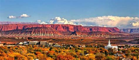 St. George | Utah SBDC