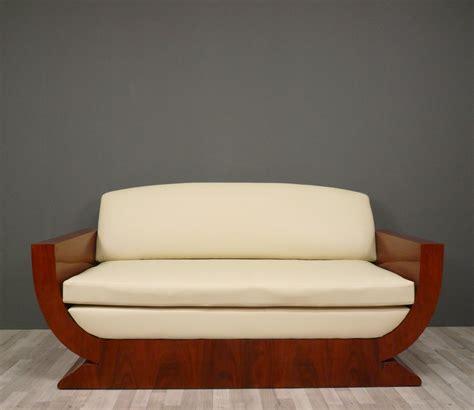 canap 233 d 233 co en palissandre meubles d 233 co