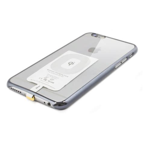 wireless charging iphone 6 qi iphone 6 6 plus wireless charging receiver