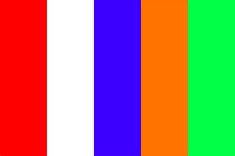 random color random color palette