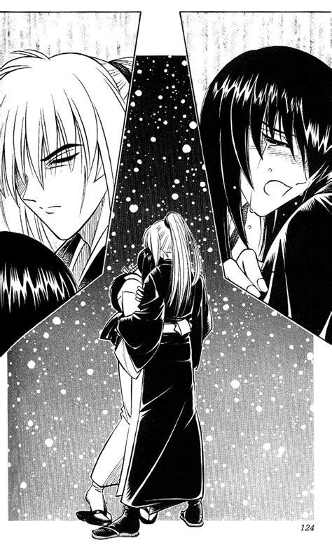 Read Rurouni Kenshin Chapter 174 Online For Free | manga