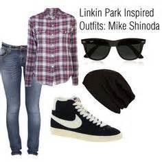 Mike Shinoda Inspired   Style   Pinterest