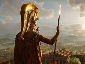 Assassin's Creed Odyssey - here's the minimum and ...