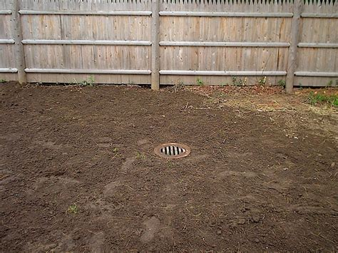 Catch Basin In Backyard by Catch Basin In Backyard 28 Images Catch Basin In