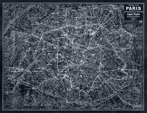paris map wallpaper blackout majesty maps prints