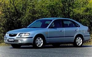 Ficha T U00e9cnica De Mazda 626  Modifica U00e7 U00f5es E Ano De Fabrica U00e7 U00e3o