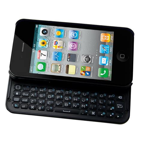 iphone keyboard iphone slideout keyboard for gifts