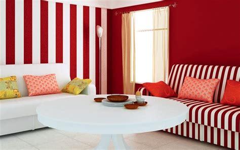 Wassereinrichtung Im Innenraumwasserfall Im Wohnzimmer by Wohnzimmer Rot Die Moderne Wohnzimmer Farbe Freshouse