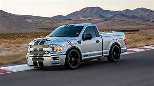 The Ford Mustang GT500 Has Nothing on This 770-HP Shelby F-150