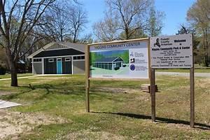 Pulaski County Reopens Community Center - Pulaski County
