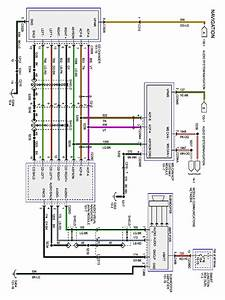 Ford E450 Wiring