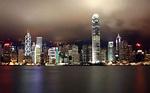 Hong Kong City Ocean Wide Wallpapers | HD Wallpapers | ID #5855
