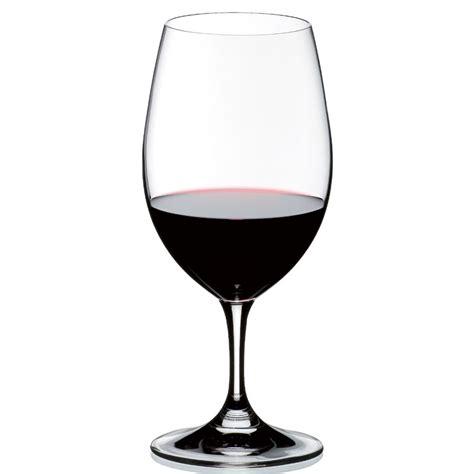 riedel barware riedel restaurant ouverture magnum wine glass 530ml