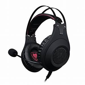 NUBWO N2 Xbox One PS4 Gaming Headset PC Mic Stereo Gamer