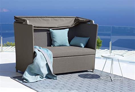günstige loungemöbel outdoor gartenm 246 bel aus polyrattan metall und holz sch 214 ner wohnen