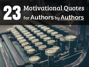 Motivational Quotes by Authors